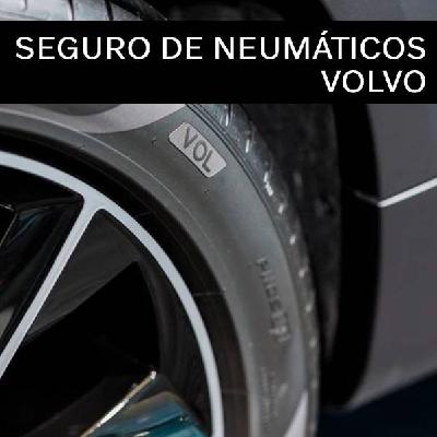 Neumaticos Volvo Sevilla