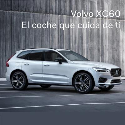 Volvo CX60