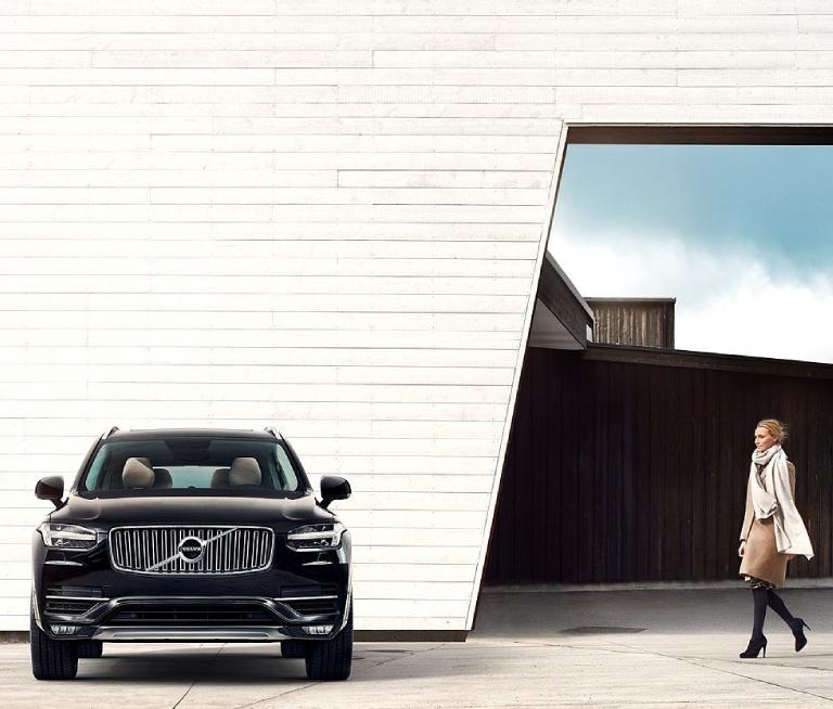 programa movilidad Volvo