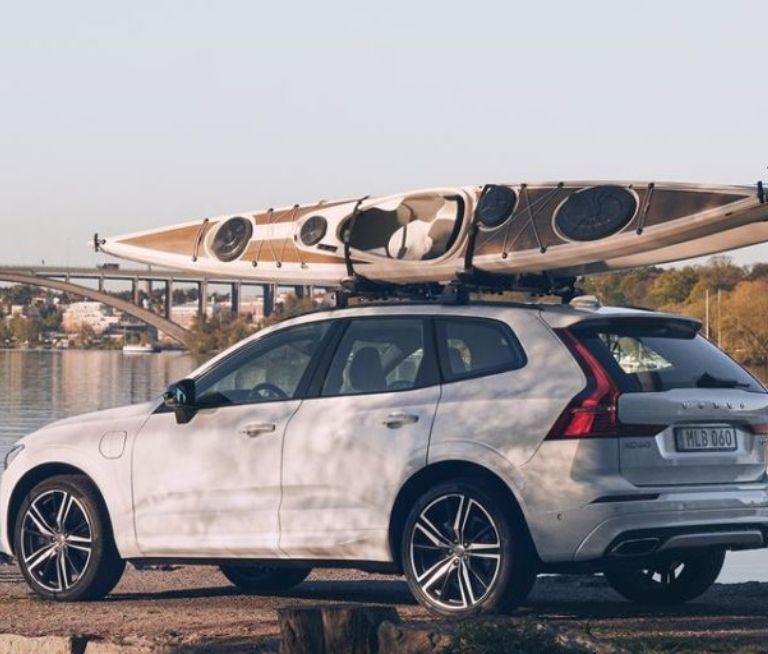 accesorios Volvo