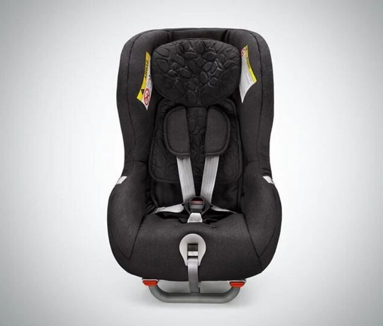 silla infantil Volvo
