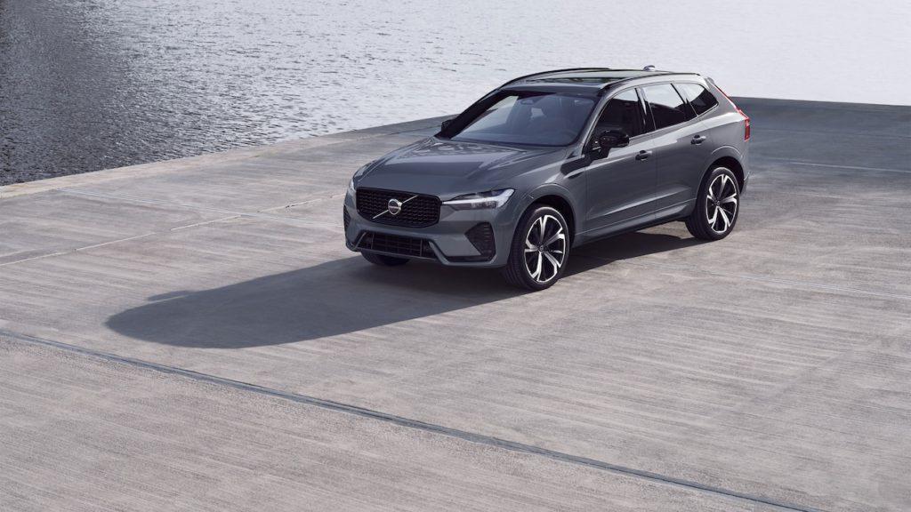 SUV Volvo