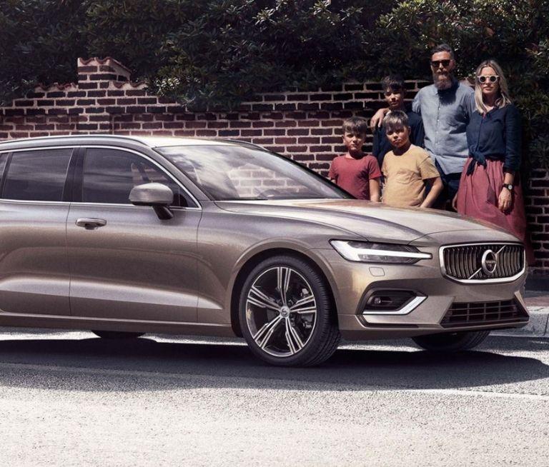 Volvo familiar