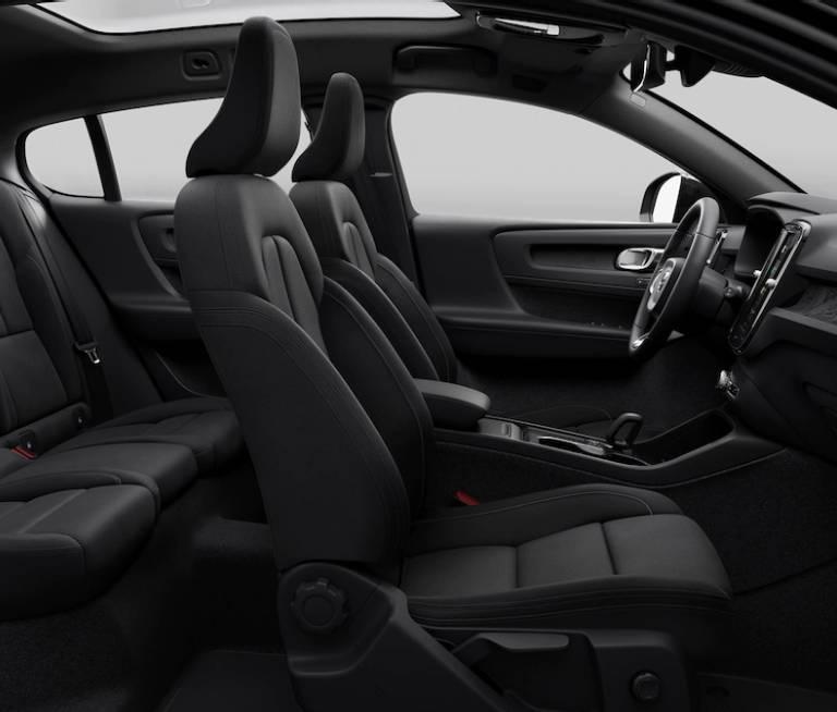 vehículos Volvo